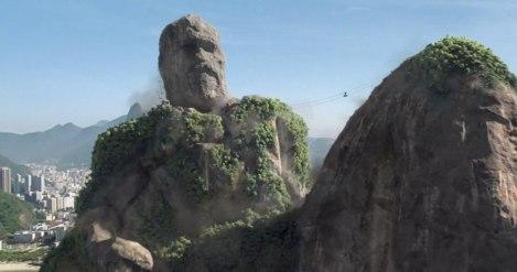 Rock Giant